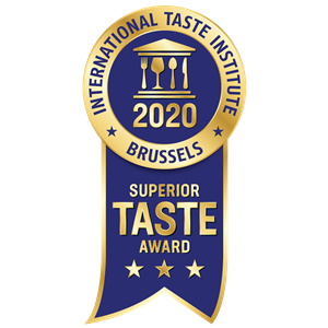 Crystal Taste Award